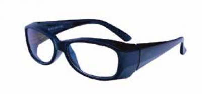 Radiation Protective Eyewear