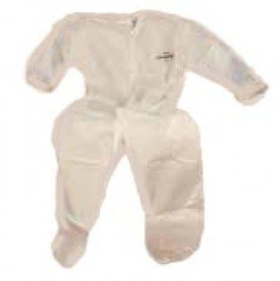 Kleenguard Coveralls